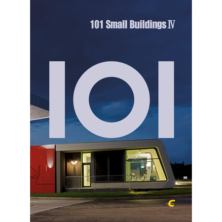 101 Small Buildings 4